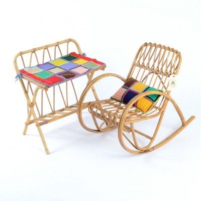 ensemble-rotin-rocking-chair-crochet pour enfants 152 euros.jpg