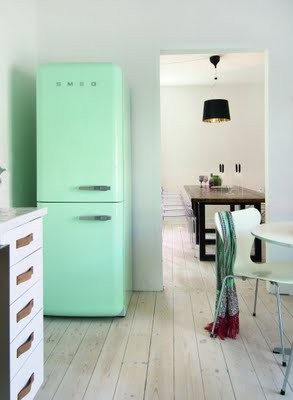 frigo, intrieur, inspiration