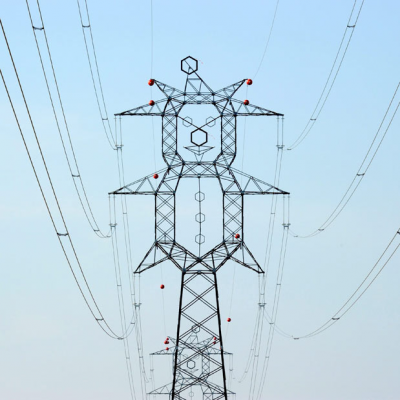 Clown-shaped-electrical-towers.png